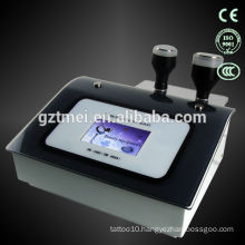 High quality 1mhz ultrasound cavitation fat cellulite machine home use facial care