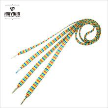 Kundenspezifisches Logo Personal Customization Schnürsenkel für Marathon Shopper