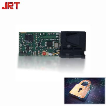 10m Industrial Laser Distance Sensor Safety System 2mW