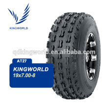 high performance 19*7.00-8 atv tyre