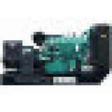 Stiller Dieselgenerator 400kVA 320kw Yuchai schalldichte Art 450kVA