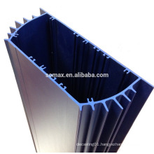 Extrusion, aluminum profile, aluminum extrusion, extruded aluminum enclosure