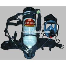 Einzelpatronen-Atemschutzmaske