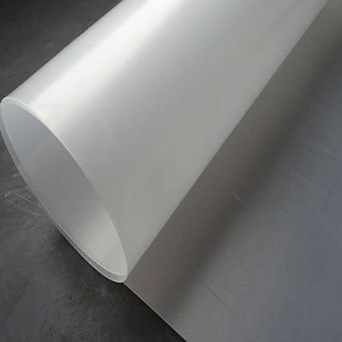 White And Black HDPE Geomembranes