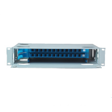 OEM High Quality Fiber Patch Panel