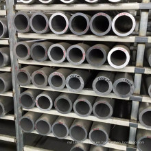 Tubo de aluminio fundido ligero Extrusion 6060