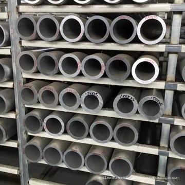 Spezialisiertes Aluminiumrohr für den Bau