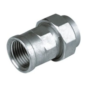 Female Thread Coupling Pipefitting
