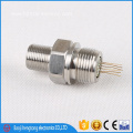 1.5mA Threaded interface pressure sensor
