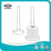 Light Body Metal Wire Paper Holder