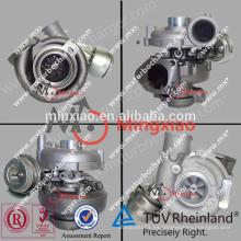Turbocargador GT2556V 530D 730D 454191-5015S 434855-0002 454191-0009 11652248906 11652247691 224769H E39
