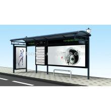 Refugio de parada de autobús THC-92C