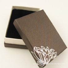Fancy Design Professional Custom Paper Jewelry Box/Paper Gift Box