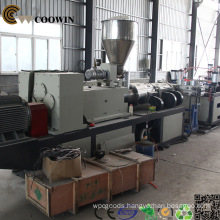WPC Profile Machine Wood Plastic Composite Production Line