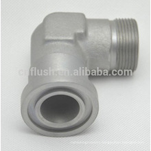 High experience High quality and precision carbon steel casting