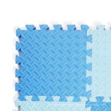 LinyiQueen En71 60x60cm Baby Puzzle Plastic Foam Floor Play Mats