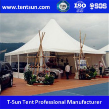 Car shelter high peak tent