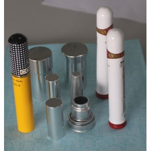 Aluminium Sheet for Cosmetic Bottle Cap