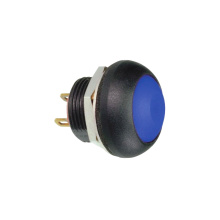IP68 Waterproof 12MM Pushbutton Switch