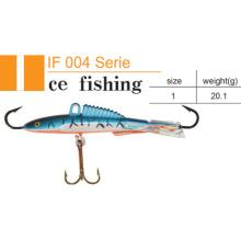 Leurre de pêche sur glace de bonne qualité 004