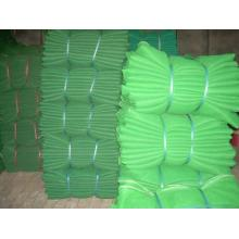 nylon Knotless building construction safety net