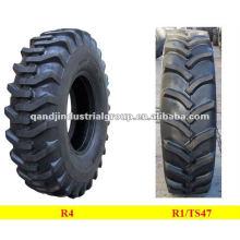 pneu agrícola e pneu de trator 16.9-28