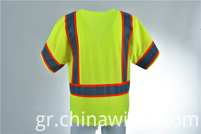 Security vest219