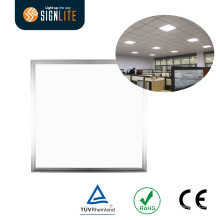 Luz del panel de 40W 110lm / W LED, ETL / Dlc / FCC