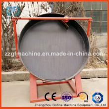 Machine de granulation de disque la plus vendue