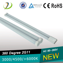 23W UL 535mm Led 2G11 Tube