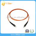 FC 10G OM3 Simplex Cable de conexión de fibra óptica 3m