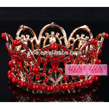 costume diamond beauty pageant holiday rhinestone pageant crowns