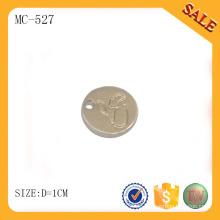MC527 Feiertags-Dekoration u. Geschenk-Gebrauch und Liebes-Thema stempelte Schmucksachen