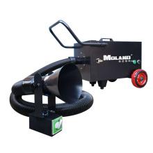 purificador de fumaça móvel, filtro, purificador de fumaça, máquina