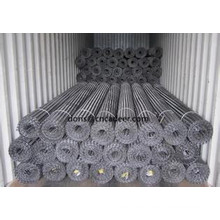 PP Biaxial Geogrid with Tensile Strength 20/20kn