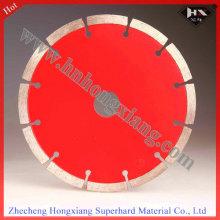 350 mm diamante sw lâmina de corte de rodas para pedra