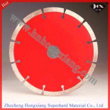 350мм алмазные режущие диски для камня