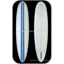 2016 SUP de bambú vendedor caliente al por mayor de la perspectiva se levanta tabla de paleta / tabla de surf de la forma del huevo