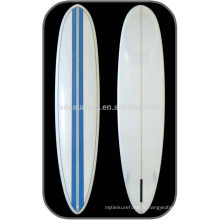 2016 vente chaude bambou perspectives en gros SUP stand up paddle board / oeuf forme planche de surf