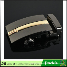 Competitive Price Fashion Men Zinc Alloy Standard Alphabet H Metal Belt Buckle