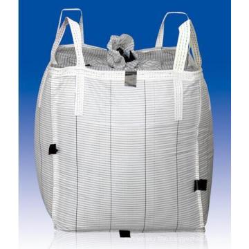 Conductive FIBC Big Bags for Packing Phosphorus Iron Powder