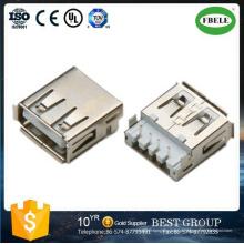 Fbusba2-105 USB Conector Reverso RJ45 Conectores USB Conector USB (FBELE)
