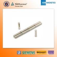 D5*20mm N42 Neodymium Magnet