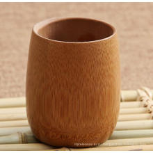 Новый дизайн Hot-Sell натуральный бамбуковый стаканчик / кружка (BC-BC1002)