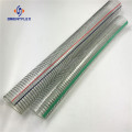 High quality food pvc wire suction hose