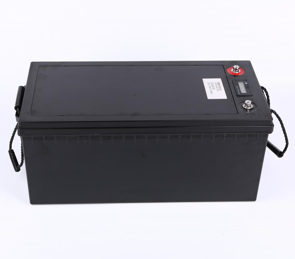 Lithium Ion Battery In India