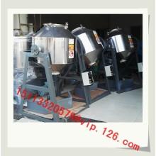 100kg / h Rotator Warna Masterbatch / PVC Powder Mixers