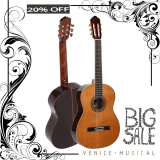 wholesale musical instrument in china 36 inch classical guitar