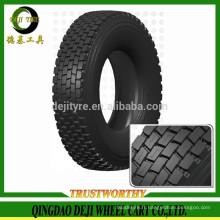 315/80R22.5 bonne qualité radiale pneu/pneu de camion
