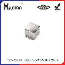 "NdFeB Rare Earth Magnet 1.5"" Cube Neodymium Magnet"